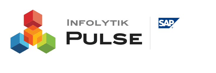 Infolytik - Pulse SAP, Tableau